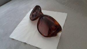 Swarovski Original Sonnenbrille  mit Hornmuster - NEU