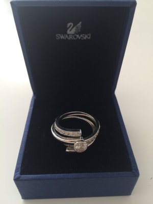 Swarovski Ring 2 in 1