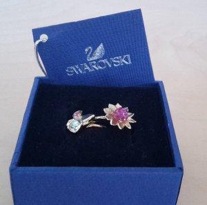 Swarovski Ring Bloom neuwertig 58