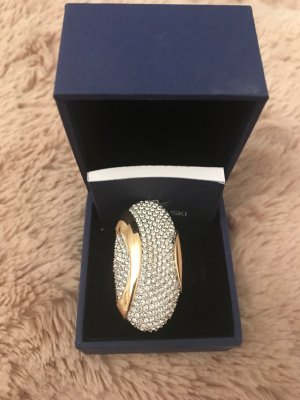 Swarovski Ring Gold Größe 52