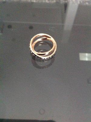 Swarovski Ring Gr. 55 NEU
