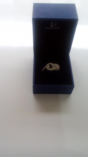 Swarovski Ring Marineknoten