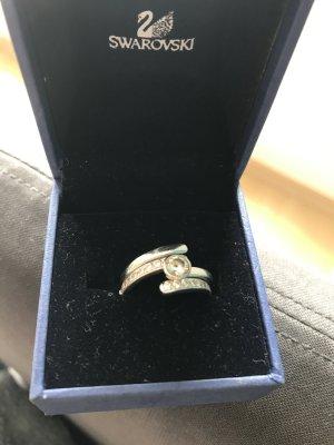Swarovski Ring mit Styl