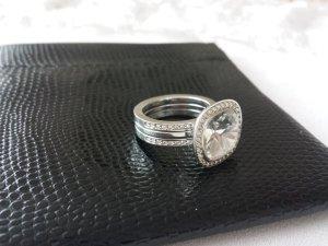 Swarovski Ring / Model 1144265