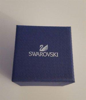 Swarovski Ring, silber glitzer