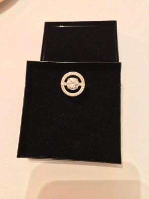 Swarovski Ring Silber neuwertig