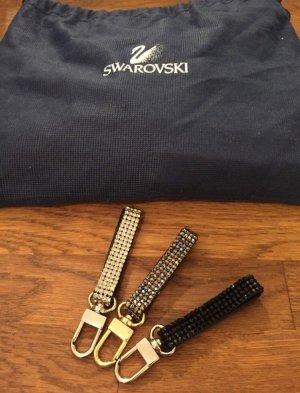 Swarovski Key Chain multicolored