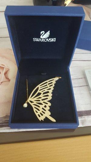 Swarovski Schmetterling Kette