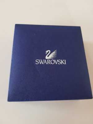 Swarovski Set Kette + Ohrringe
