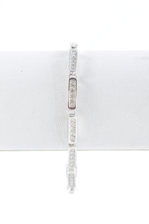 Swarovski Zilveren armband zilver elegant