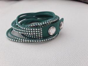 Swarovski Slake Emerald