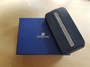 Swarovski Smarphone Lederhülle Samsung Galaxy S4 -  NEU & OVP