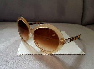 Swarovski Sunglasses light brown