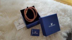 Swarovski Chain roségoud