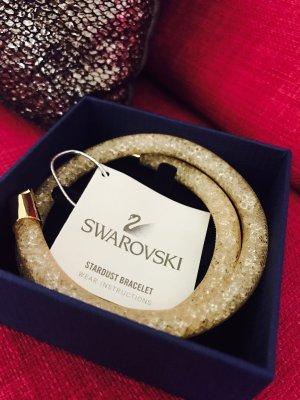 Swarovski Stardust / neu / Kette und Armband zugleich