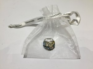 Swarovski Statement Ring Gr. 52