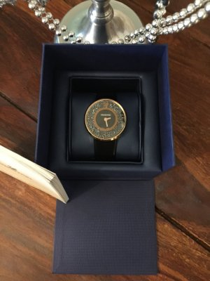 Swarovski Uhr Neu 329€