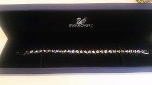 Swarowski Sterling Silber Tennisarmband