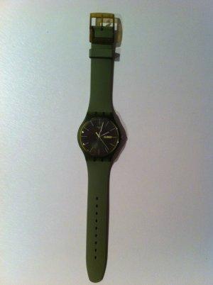 Swatch Armbanduhr neuwertig