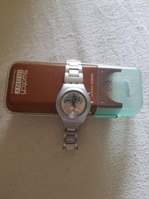 swatch irony chrono ARCTIC DREAM