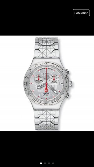 Swatch Irony Chrono Graphic Combination