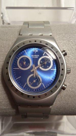 Swatch Irony Chrono Medium Hypnotic NEU!
