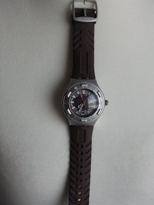SWATCH irony SCUBA 200