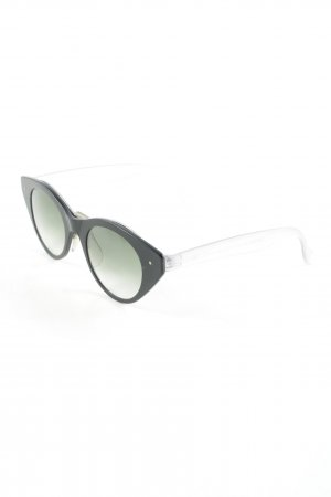 Swatch Oval Sunglasses multicolored casual look