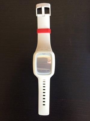 Swatch Touch in weiß und sehr gutem Zustand!!!