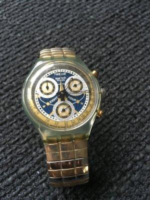 Swatch Uhr, guter Zustand