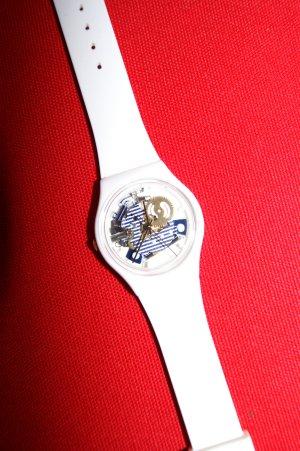 Swatch Uhr Mariniere