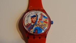 Swatch Uhr Musicall Original aus den 90ern