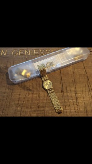 Swatch Uhr von Christ