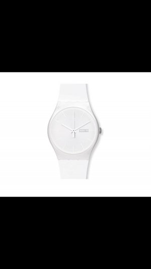 Swatch White Rebel top Zustand