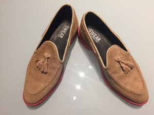 Swear London Damen Halbschuhe/Loafers. Gr. 37.