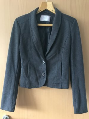 Sweat-Blazer von Only in M