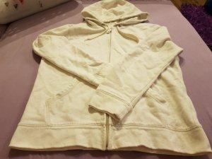 C&A Sweat Jacket black