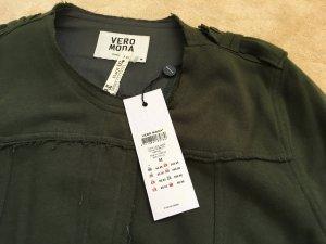 Sweat-Jacke, Größe M, Vero Moda, neu mit Etikett