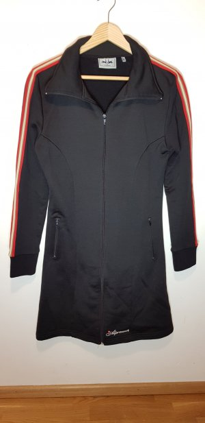 Alprausch Robe Sweat noir