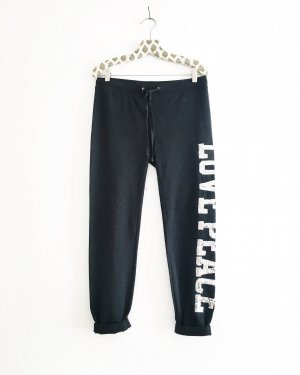 Vintage Sweat Pants anthracite-silver-colored