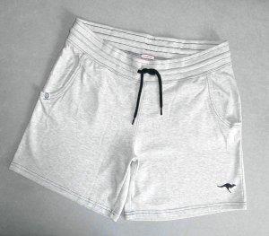 sweat shorts für den sporty look
