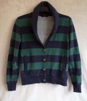 Tommy Hilfiger Sweat Blazer dark blue-dark green