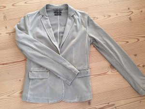 Marc O'Polo Blazer sweat gris clair