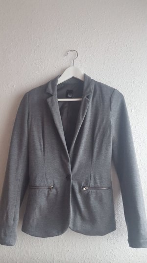 Pimkie Sweat Blazer grey