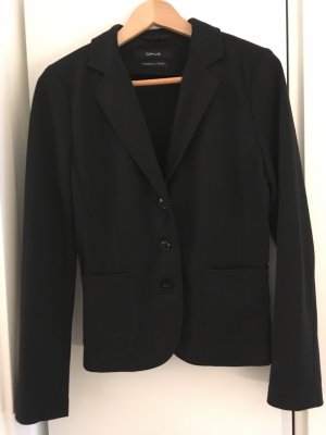 Opus Sweat Blazer black
