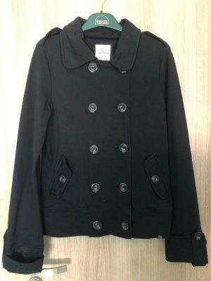 Tom Tailor Shirt Jacket black