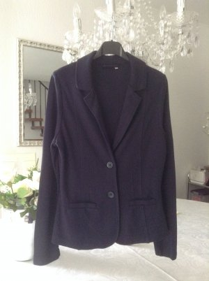 Shirt Jacket dark blue