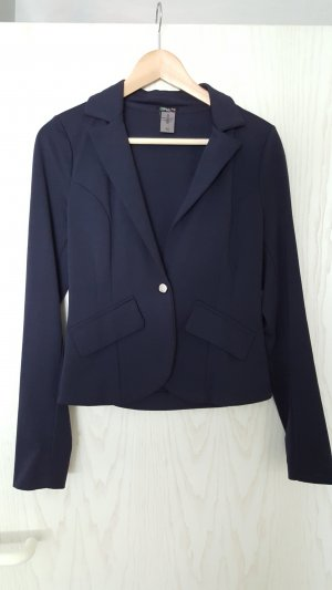 Vero Moda Sweat Blazer dark blue