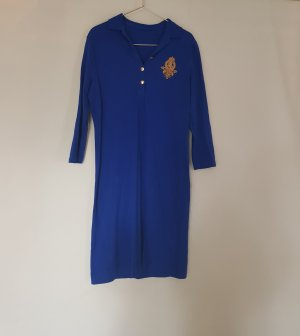 Sweatdress Kleid von Ralph Lauren gr. L