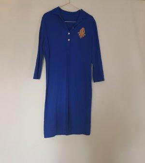Sweatdress Kleid von Ralph Lauren gr. L